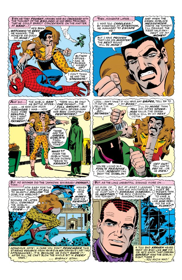 Marvel Masterworks Amazing Spider-Man 5 review