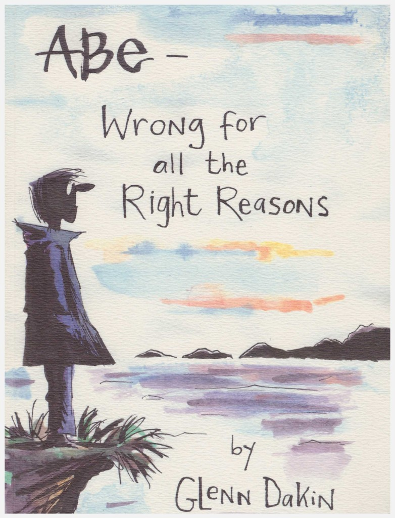 Abe: Wrong for all the Right Reasons