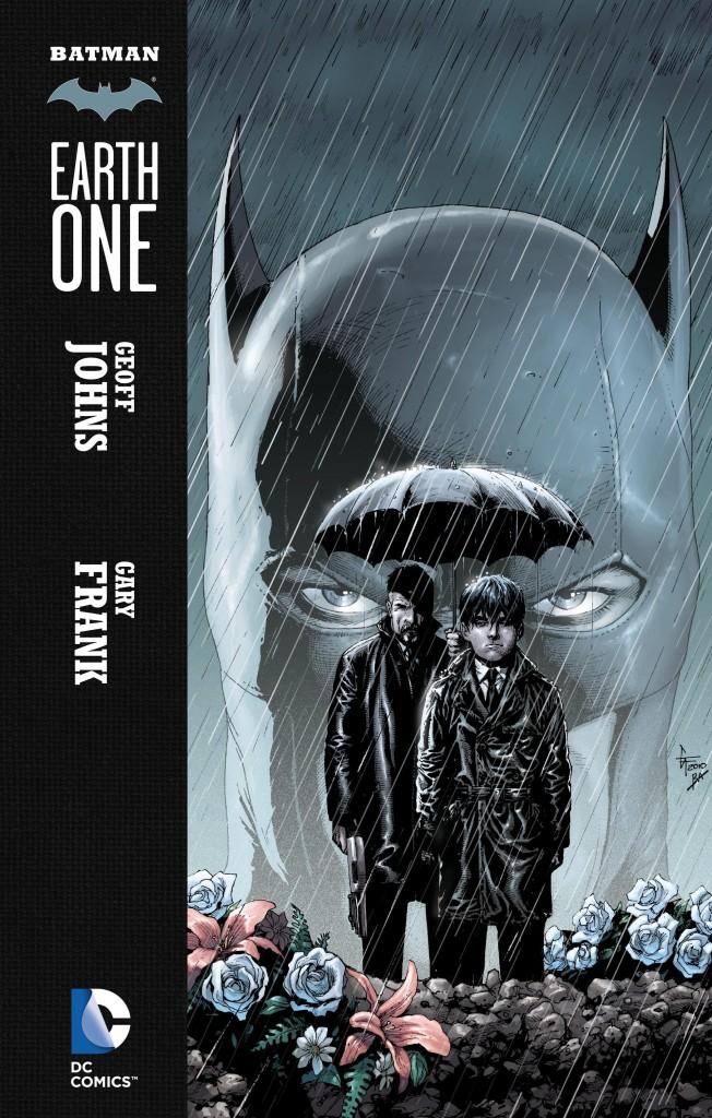 Batman: Earth One Volume One