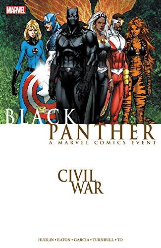 Black Panther: Civil War