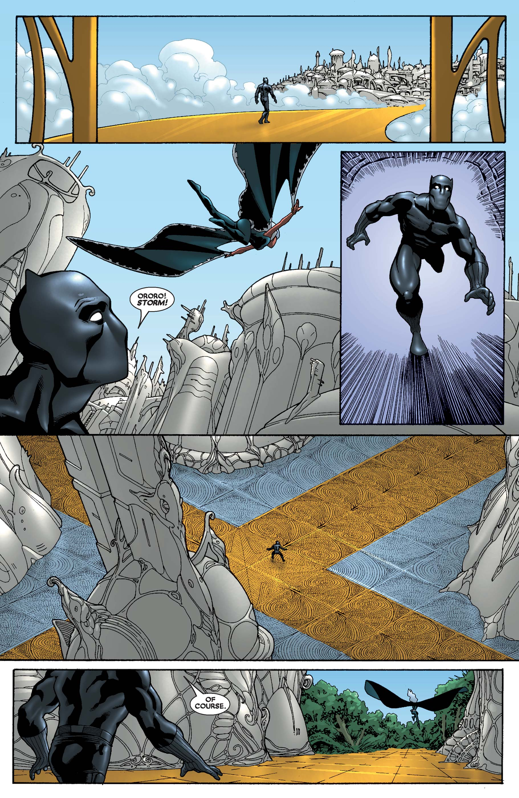 Black_Panther_Little_Green_Men review