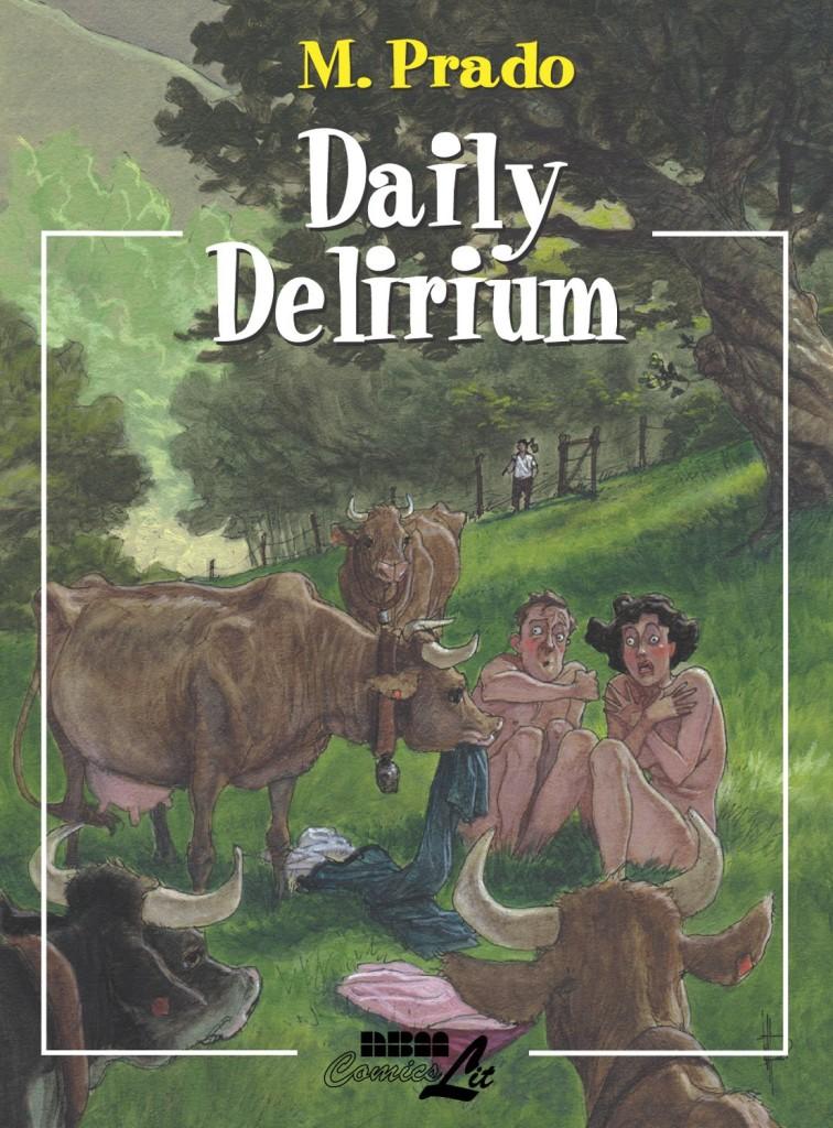 Daily Delirium