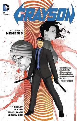 Grayson: Nemesis