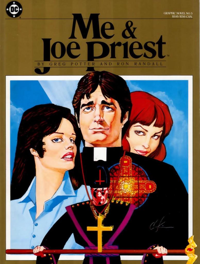 Me and Joe Priest