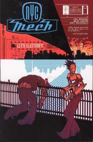 NYC Mech: Let's Electrify