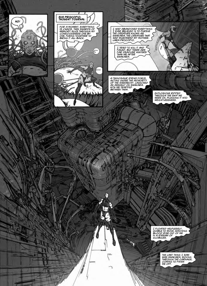 Shakara the Destroyer review