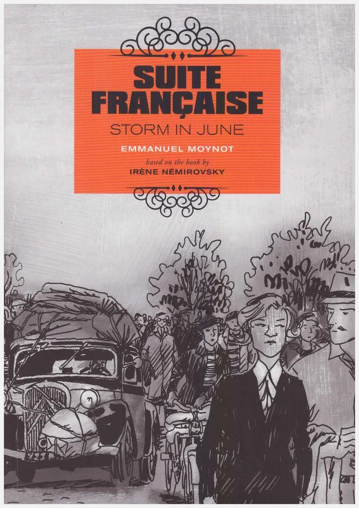 Suite Française: Storm in June