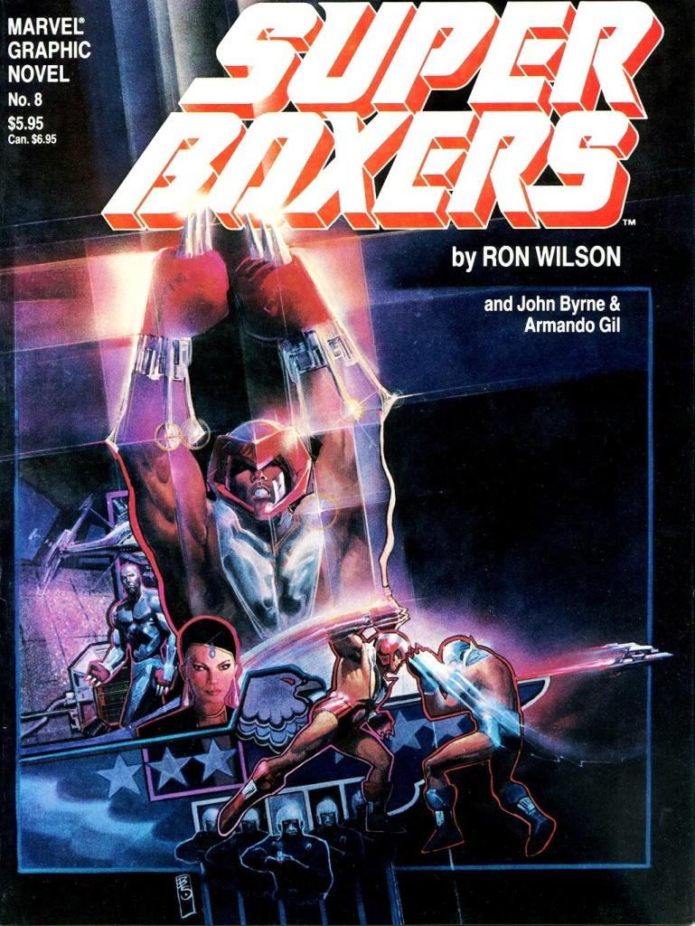 Super Boxers