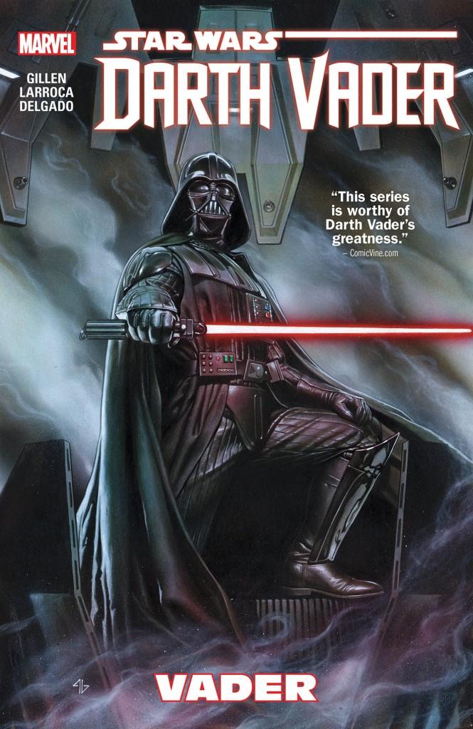 Star Wars: Darth Vader – Vader
