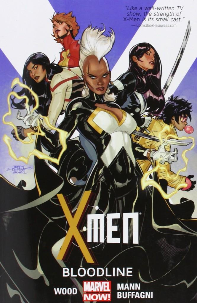 X-Men: Bloodline