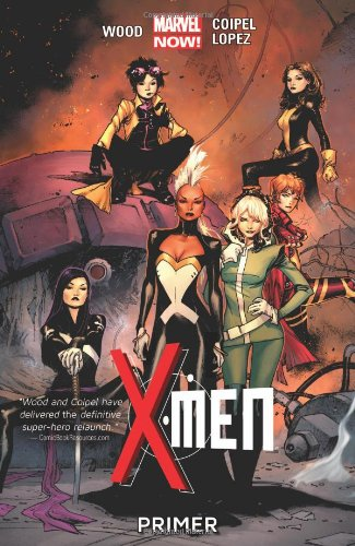 X-Men: Primer