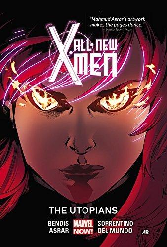 All-New X-Men: The Utopians