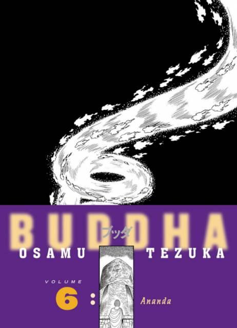 Buddha Volume 6: Ananda