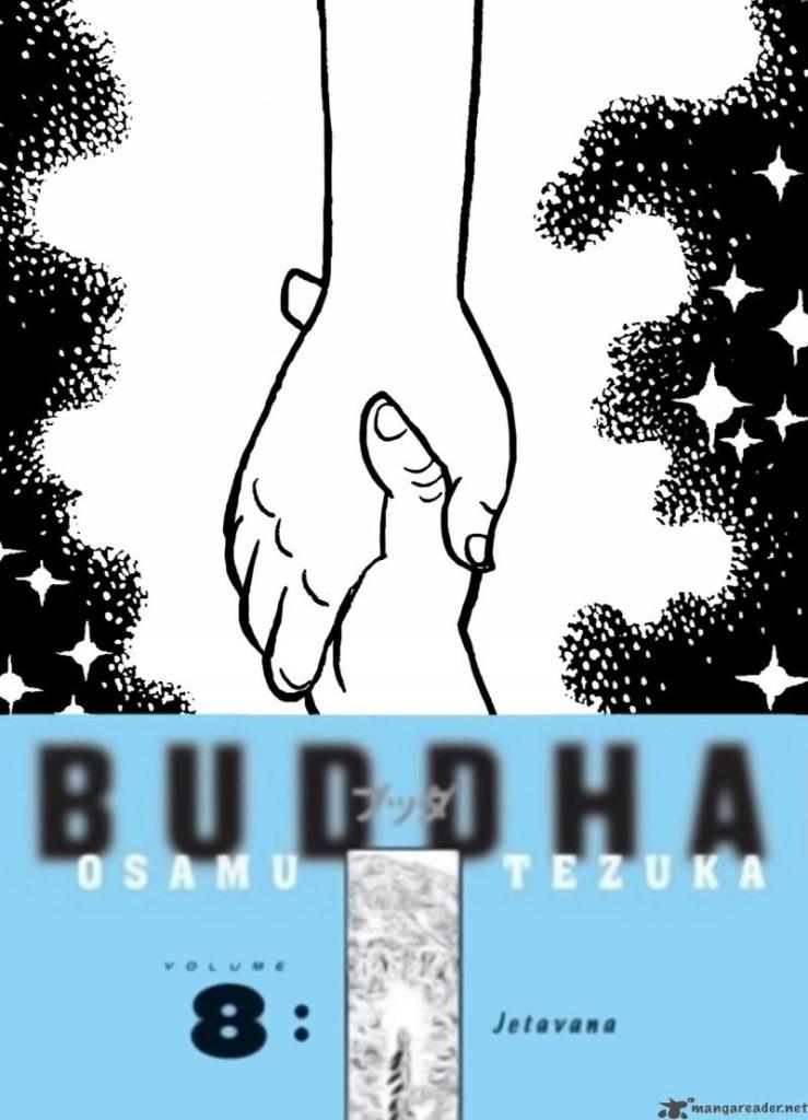 Buddha Volume 8: Jetavana
