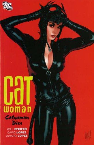 Catwoman Dies