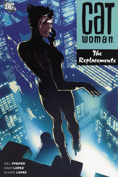 Catwoman: The Replacements