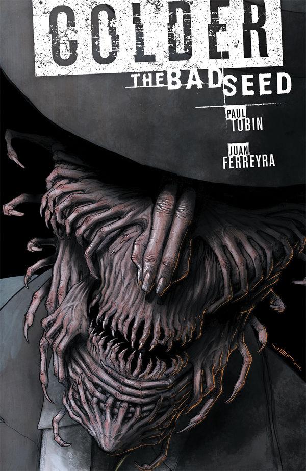 Colder Volume 2: The Bad Seed