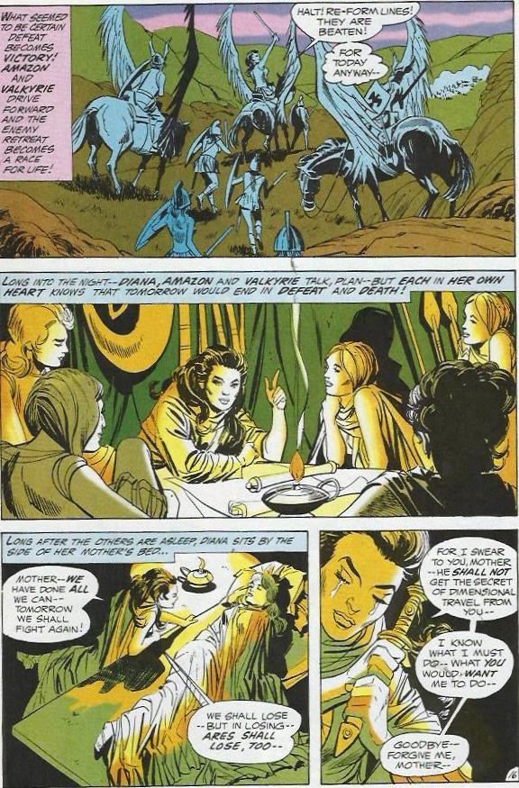 Diana Prince Wonder Woman 1 review