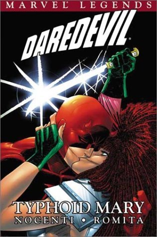 Daredevil: Typhoid Mary