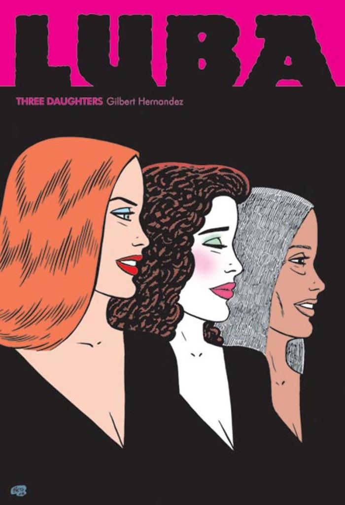 Luba: Three Daughters