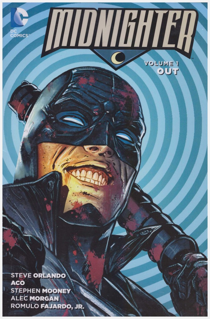 Midnighter: Out