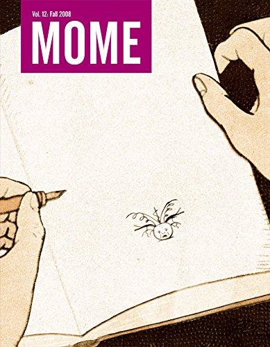 Mome: Fall 2008