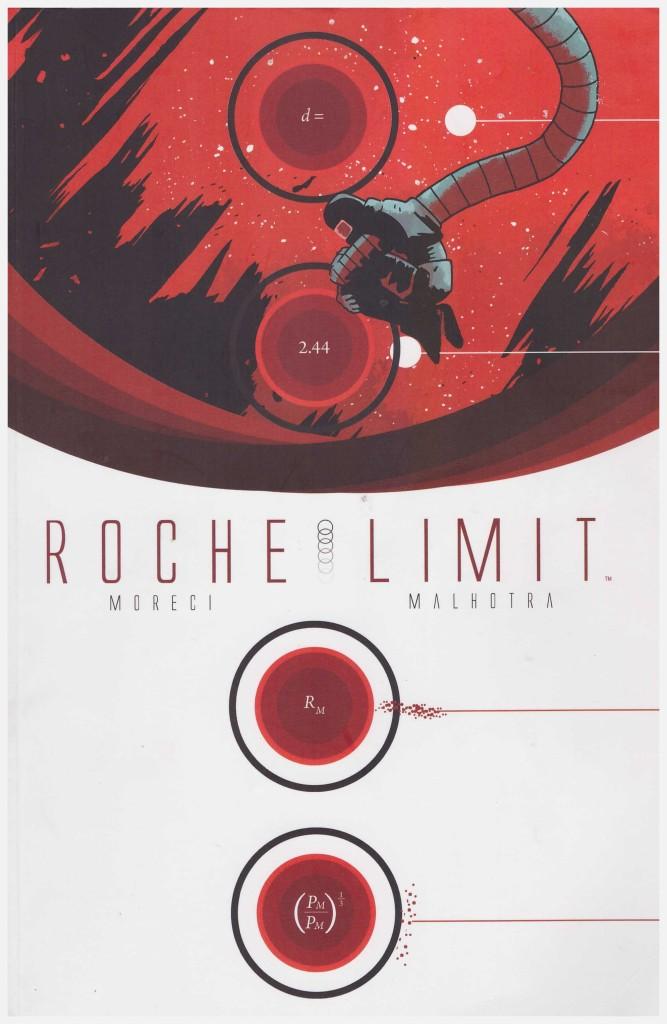 Roche Limit: Anomalous