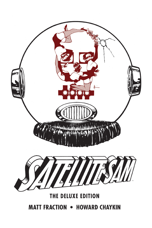 Satellite Sam: The Deluxe Edition