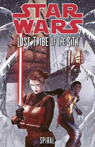 Star Wars: Lost Tribe of the Sith – Spiral