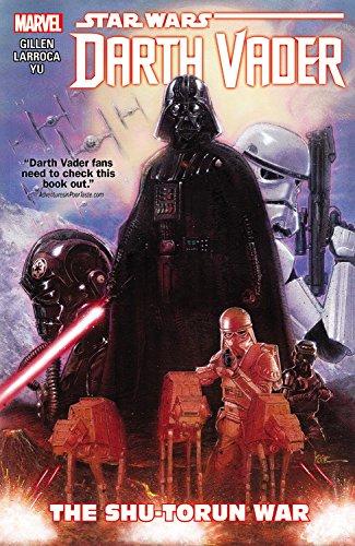 Star Wars: Darth Vader – The Shu-Torun War