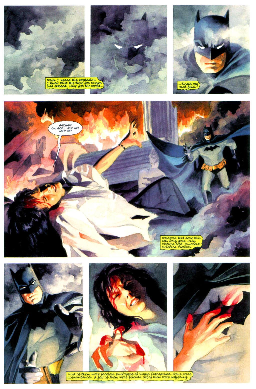 Batman Absolution review