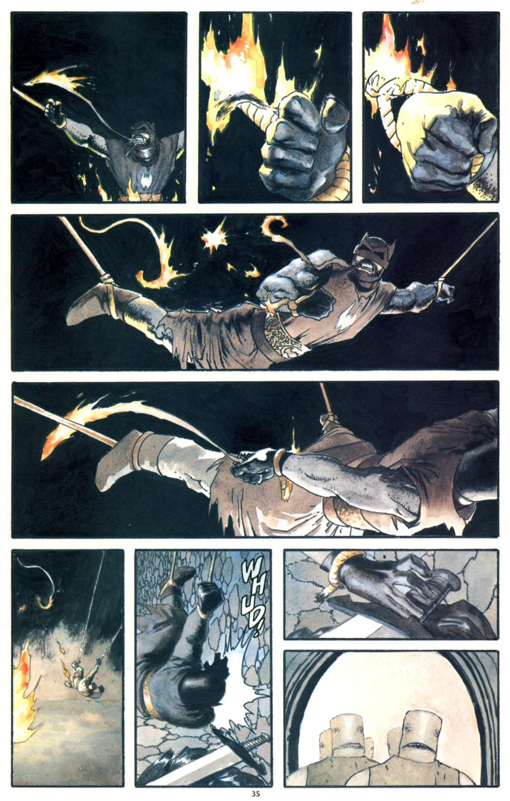 Batman Dark Knight Dynasty review