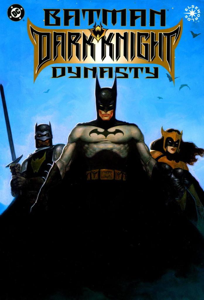 Batman: Dark Knight Dynasty