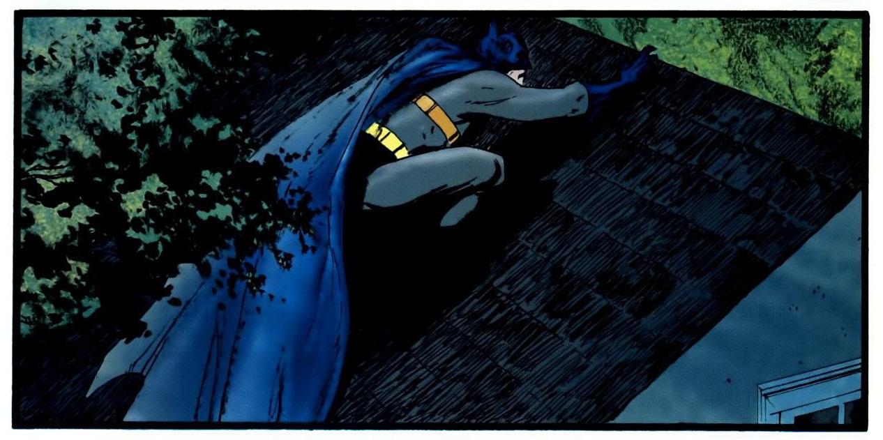 Batman Gotham County Line review