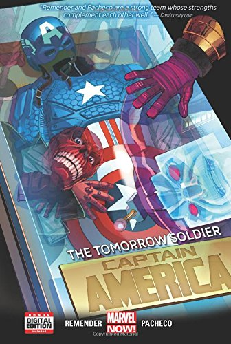 Captain America: The Tomorrow Soldier