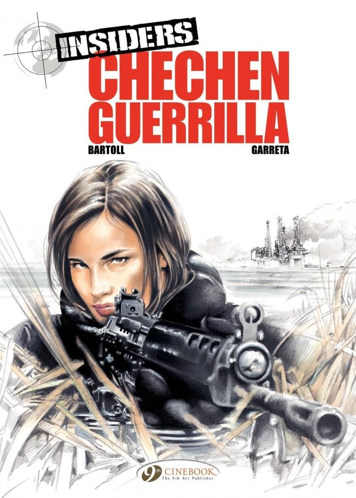 Insiders: Chechen Guerilla