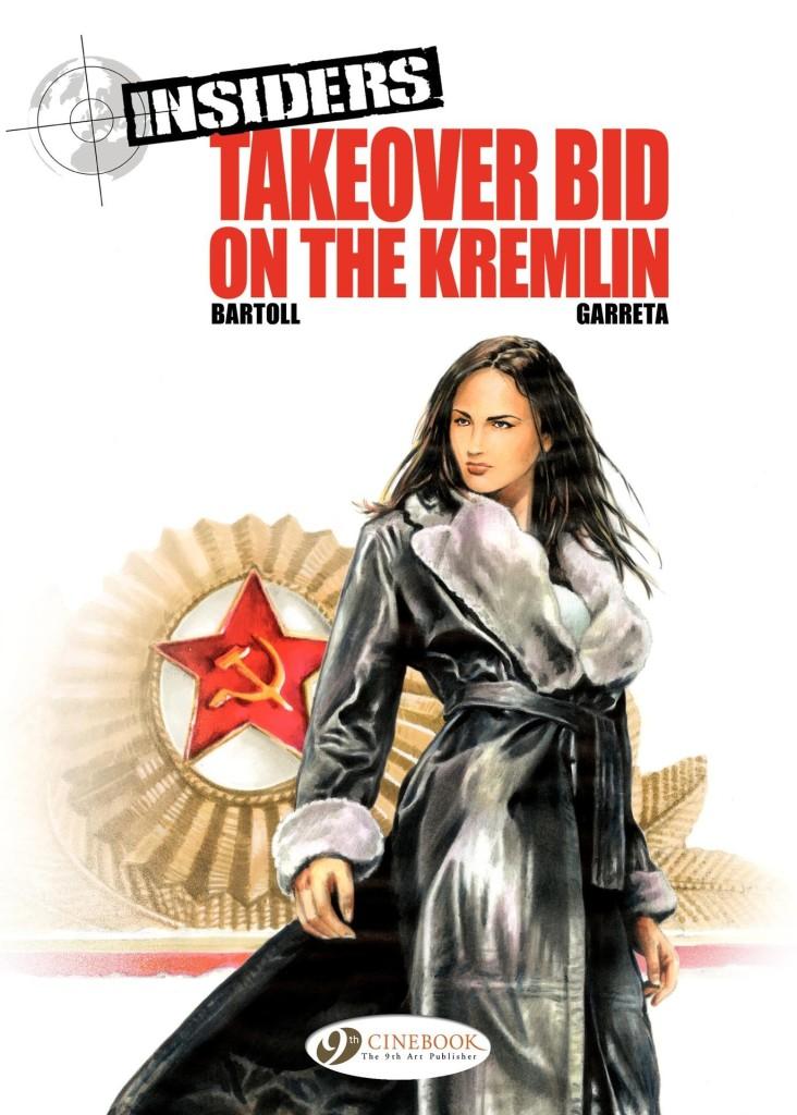 Insiders: Takeover Bid on the Kremlin