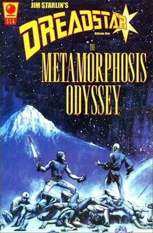 Dreadstar Volume One: The Metamorphosis Odyssey