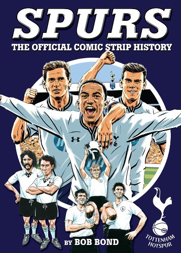 Spurs: The Official Comic Strip History