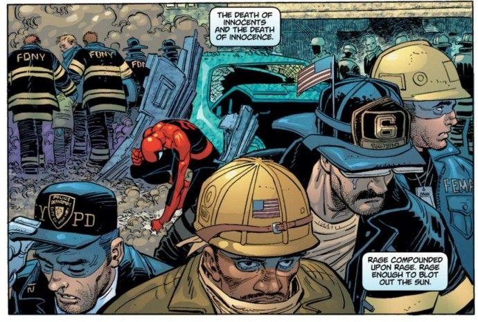 Marvel Visionaries John Romita Jr review