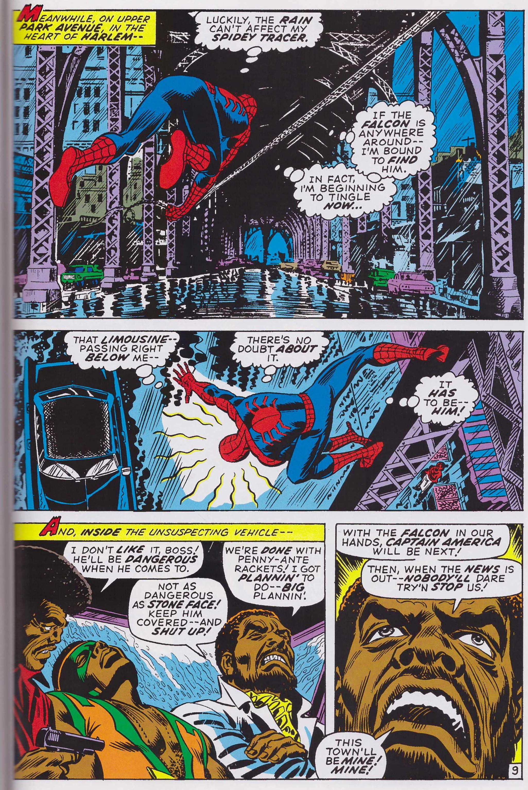 Marvel Visionaries John Romita Sr review