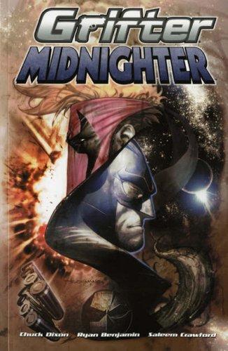 Grifter/Midnighter
