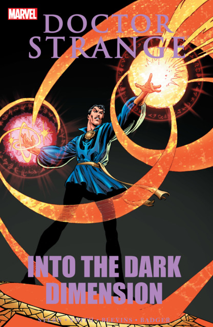 Doctor Strange: Into the Dark Dimension