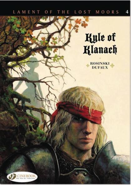 Lament of the Lost Moors: Kyle of Klanach