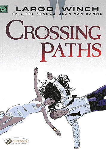 Largo Winch: Crossing Paths
