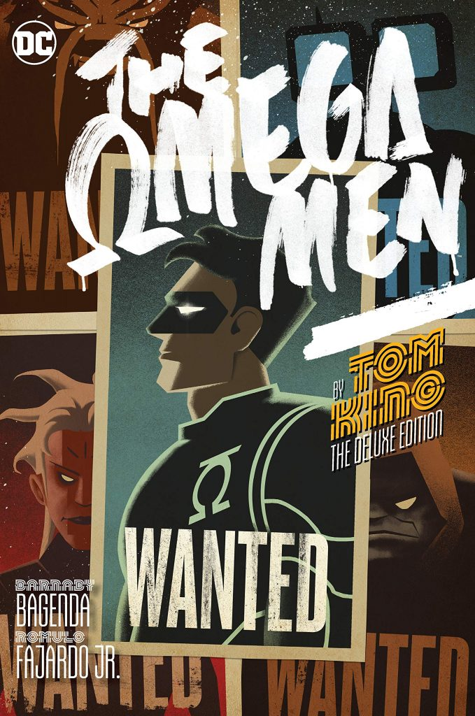 The Omega Men: The End is Here