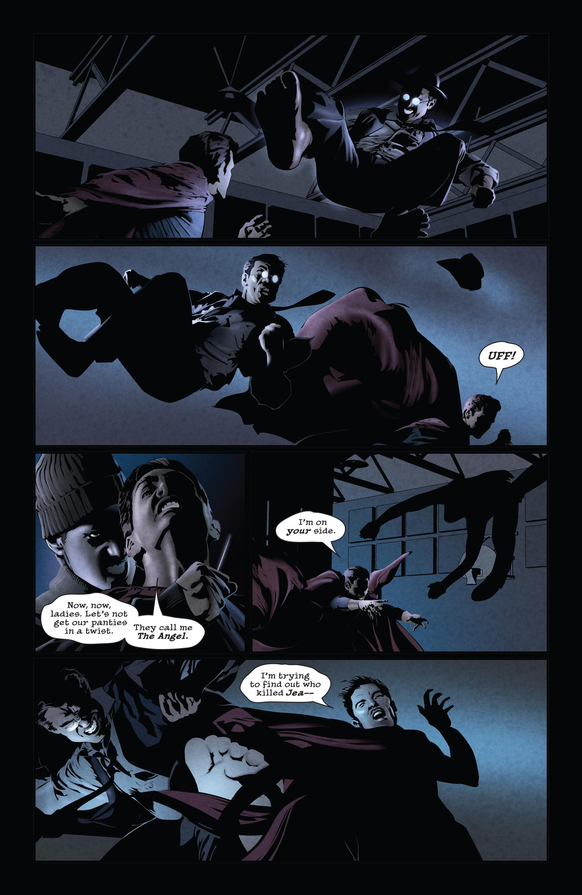 x-Men Noir review