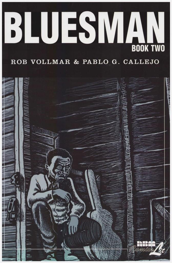 Bluesman Book Two