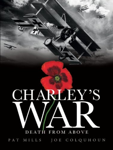 Charley's War: Death From Above