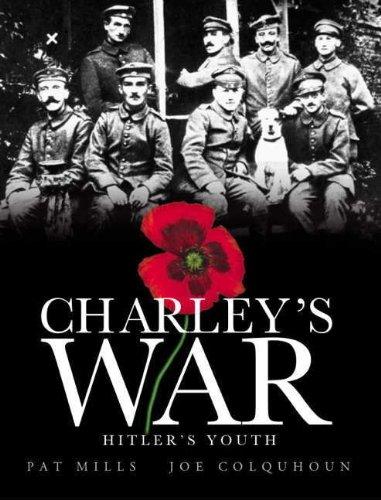 Charley's War: Hitler's Youth